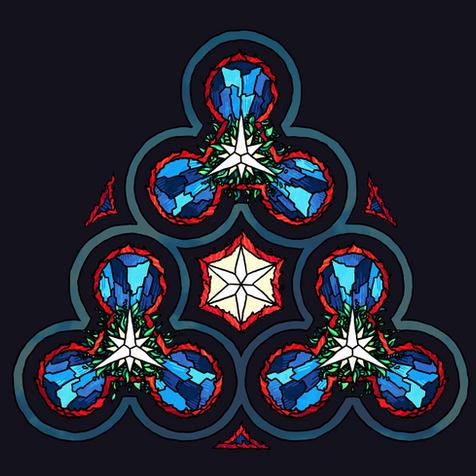 Trinitarian Union