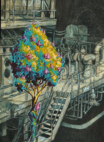 Industrial Revolutionary