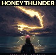 Honey Thunder - Bubblegum Chillies cover