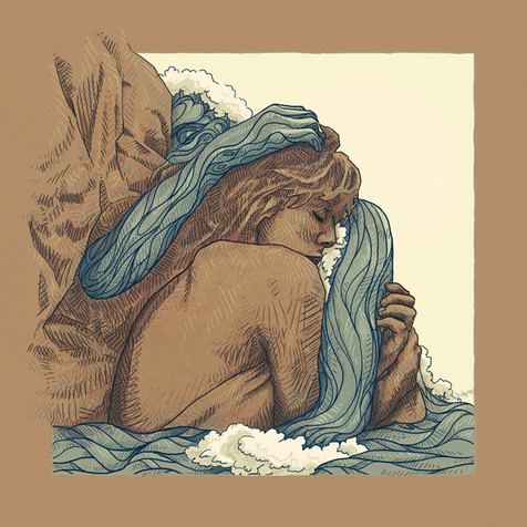 Stone & Ocean