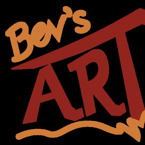 Bev's Art Barn