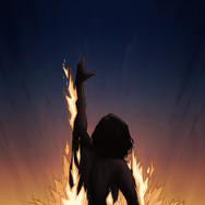 Honey Thunder - Burning Out