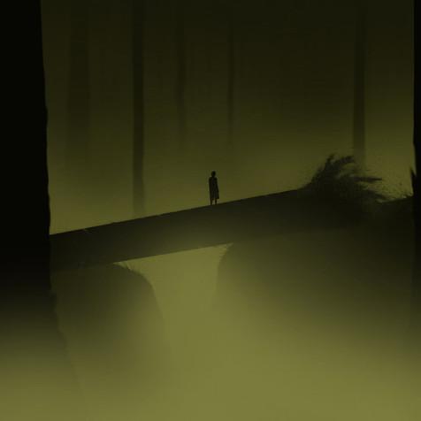 Alone - Awe