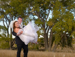 10 Reasons to hire a Professional Photographer for your Wedding.