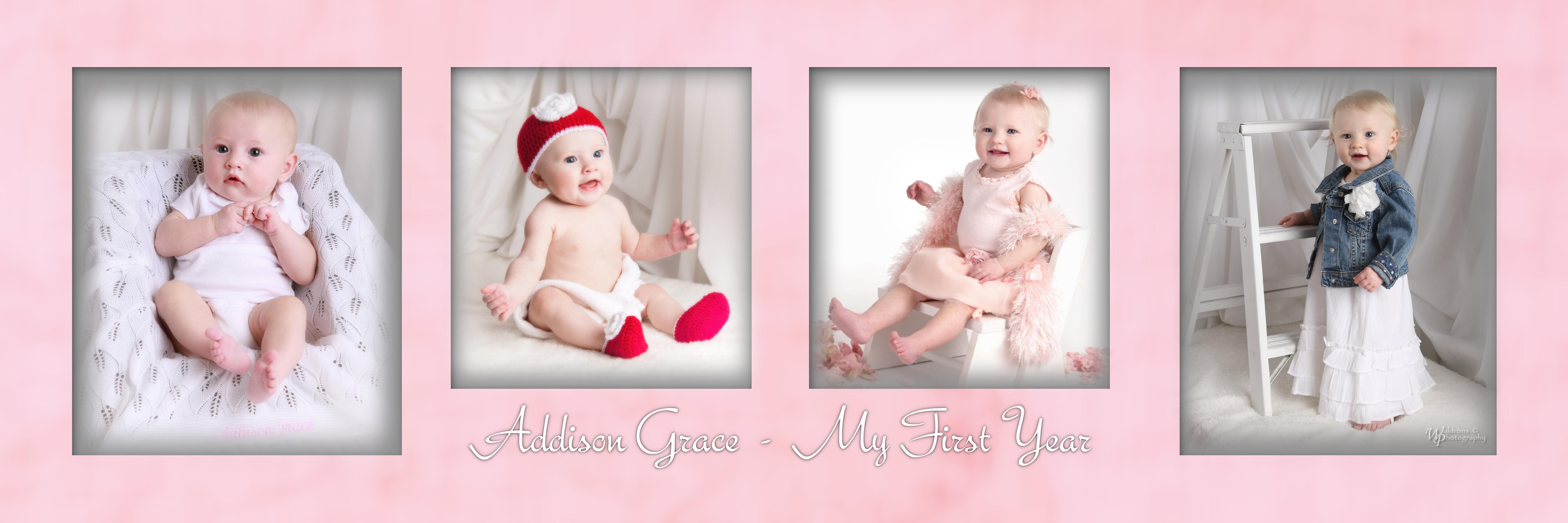 Wilhelm Baby Panel