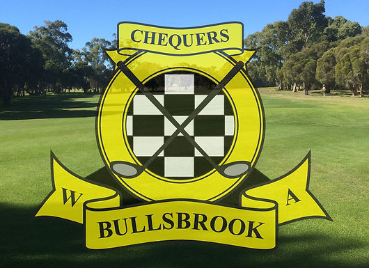 27-Hole Chequers Open