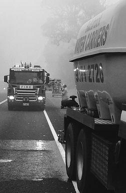 Bullsbrook Water Carriers Ambrose Day