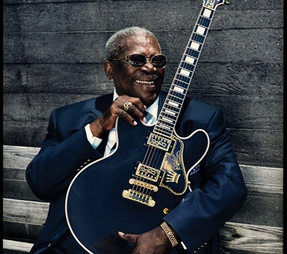 The Thrill Is Gone: Rip B.B. King