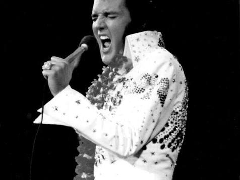 It's Elvis Week! July 20 - 24