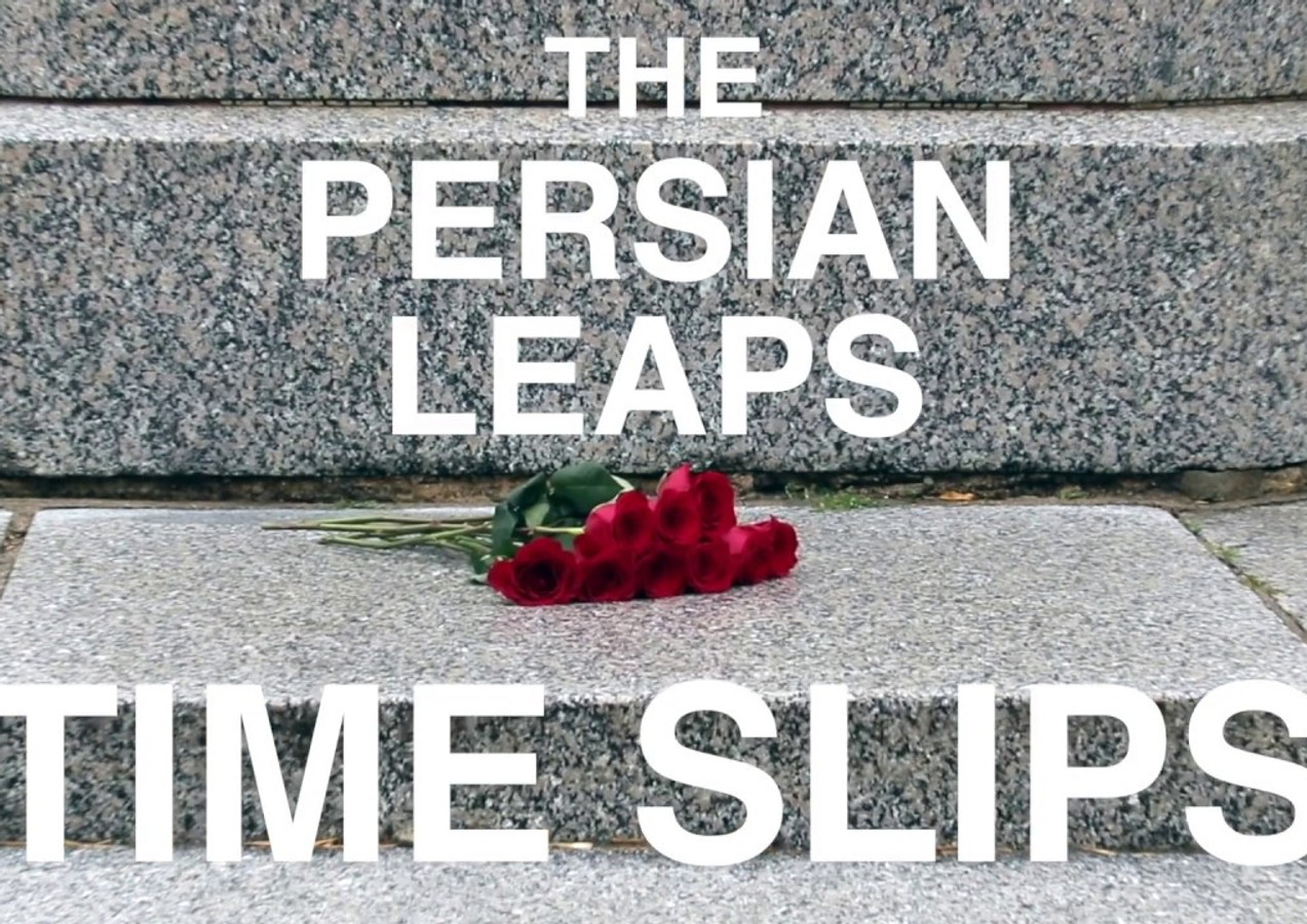 Official video for Time Slips by MN band The Persian Leaps