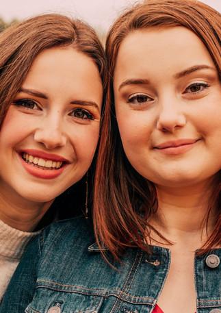 Molly & Ashley