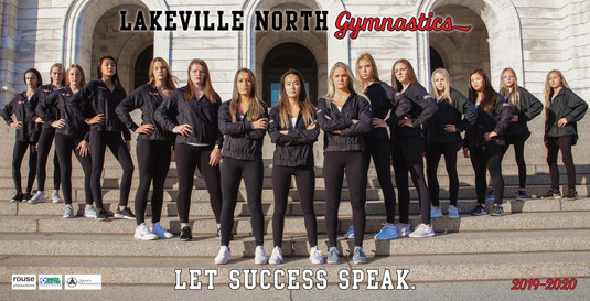 Lakeville North Gymnastics