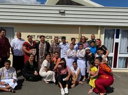St Francis Xavier Church Family