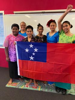 Samoan Language week 2020