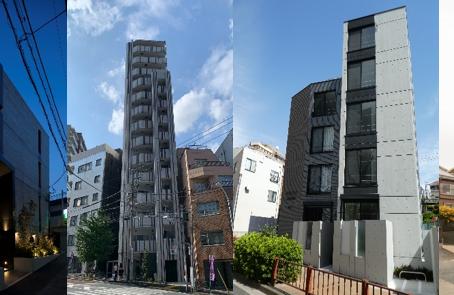 일본 도쿄 23구 내 레지던스 포트폴리오 현지 매입 자문 완료