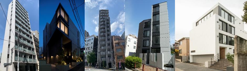 東京・23区内のレジデンス・ポートフォリオの現地買収の諮問の完了