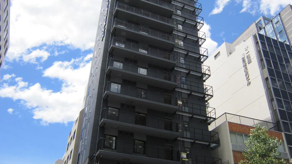 일본 도쿄, 오사카, 후쿠오카 소재 비즈니스 호텔 현지 매입 자문 완료