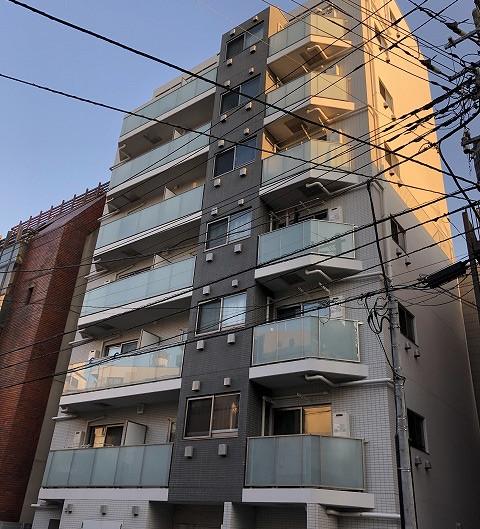 일본 수도권 레지던스 포트폴리오 현지 매입 자문 완료