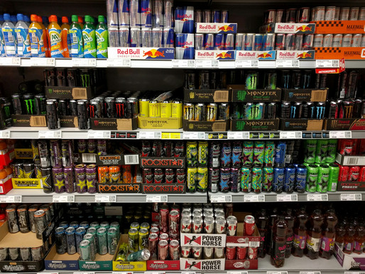 Future-Proofing the Energy Drinks Category