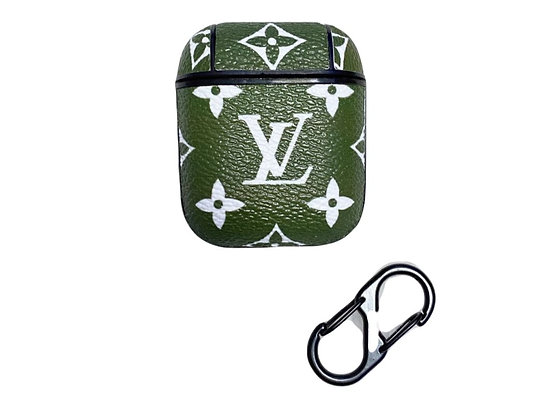 LV CASE  (GREEN)