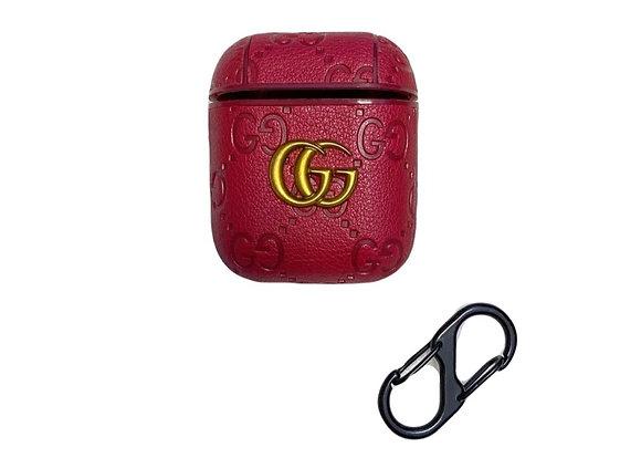 GG CASE (RED)