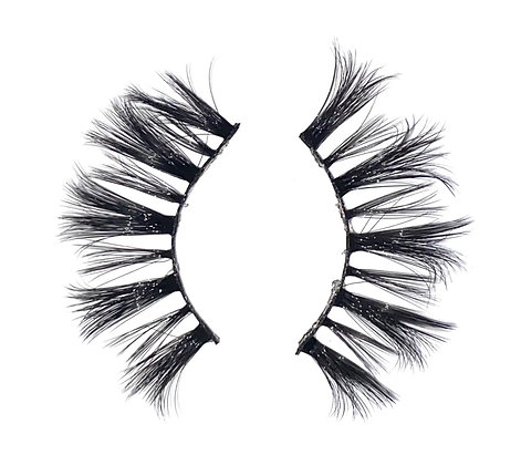 ICY LASHES