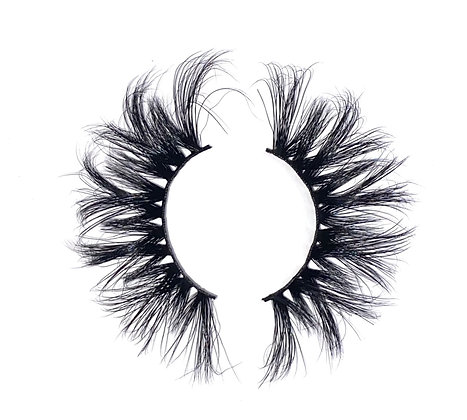 5D  FLUFFY LASHES: CHANEL