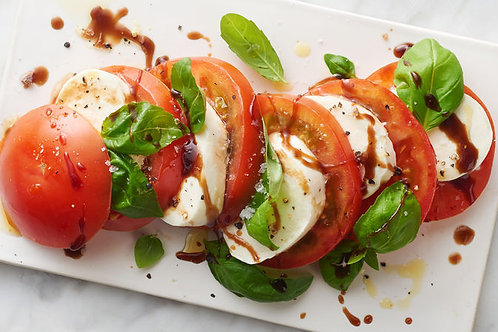 Caprese Salad (V)