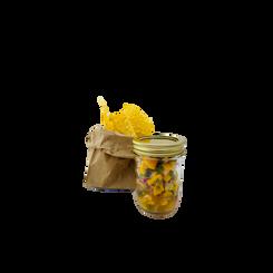 Mango Dip & Tortilla Chips