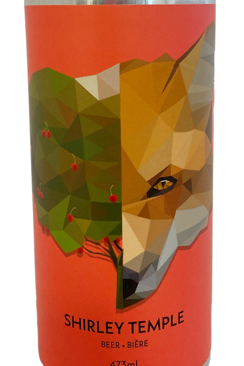 4 PACK - WILDEYE & FIELD HOUSE COLLAB SHIRLEY TEMPLE SOUR
