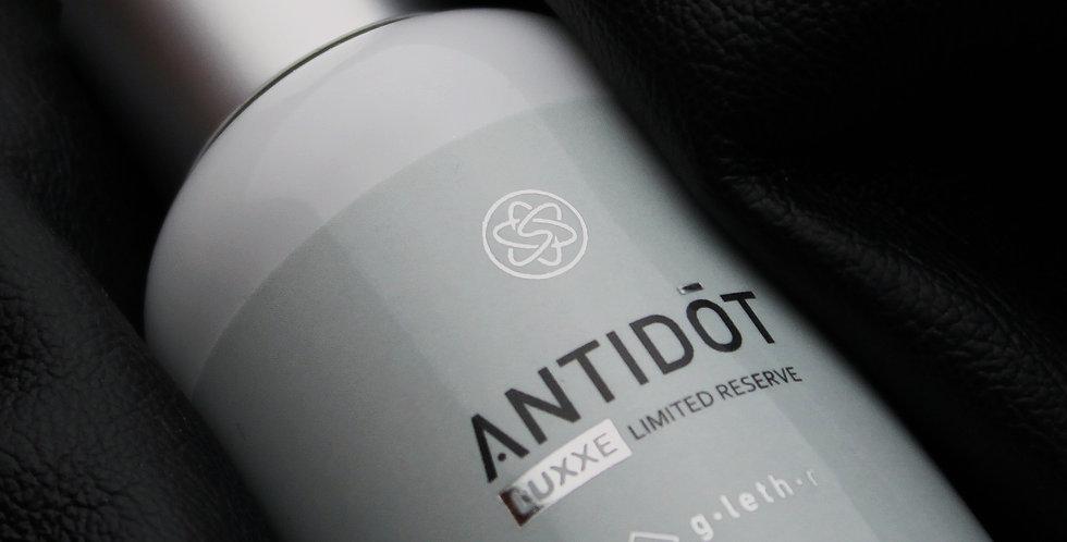 ANTIDŌT LUXXE - g·leth·r (Beta)