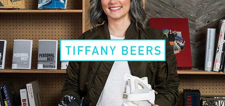 Tiffany Beers talks about ANTIDŌT