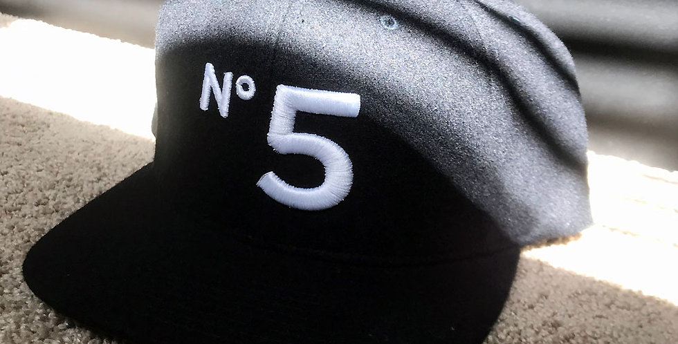 BBJxSS No.5 Snapback