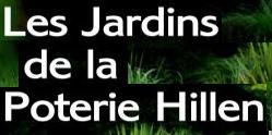 Jardin de la Poterie Hillemn