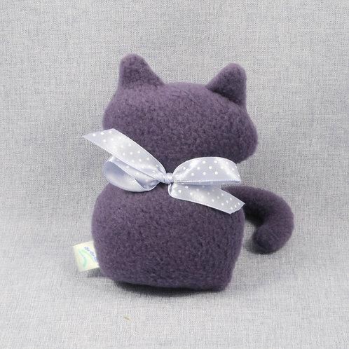 Przytulanka zapachowa Kotek