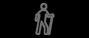 piechurów i rowerzystów