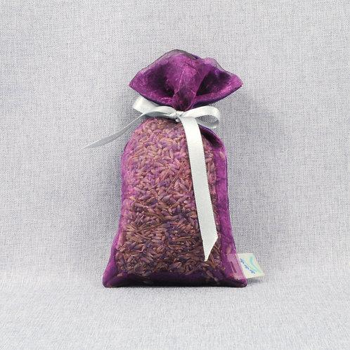 Woreczek zapachowy (satyna zorganzą)