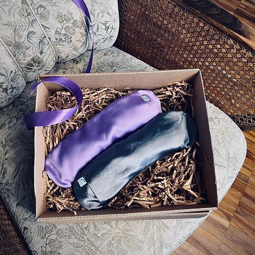 Zestaw prezentowy w opakowaniu ozdobnym (nr 6)