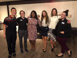 ONE Community Millennial Multicultural Advisory Board Members