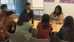 ASU Young Southeast Asian Leadership Initiative (YSEALI) Panel discussion: Government Communications