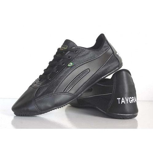 Taygra Black on Black