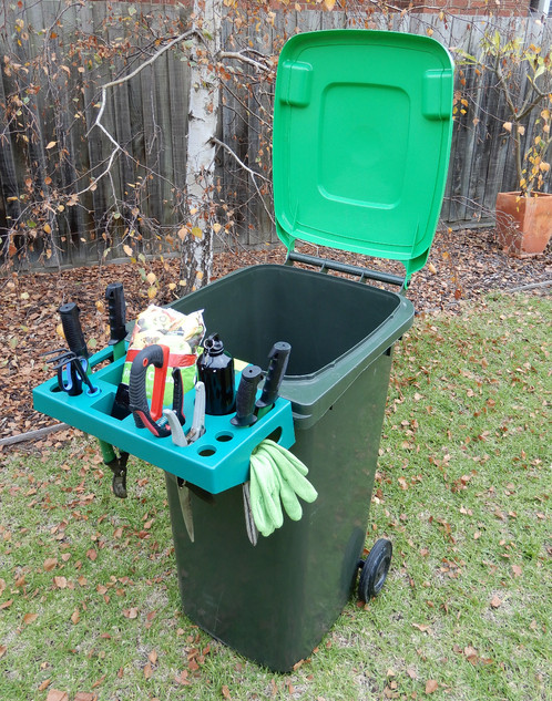 Image result for vass garden caddy
