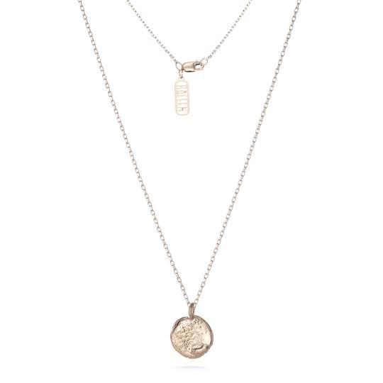 Cache Necklace Small
