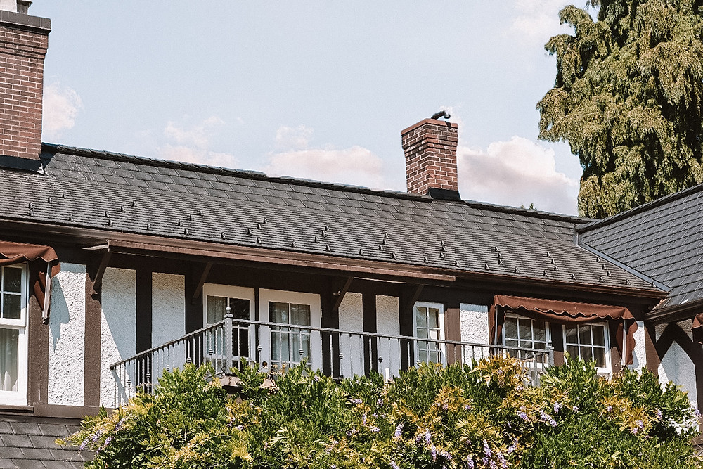 Roof maintained by Homeguard Roofing & Renovations