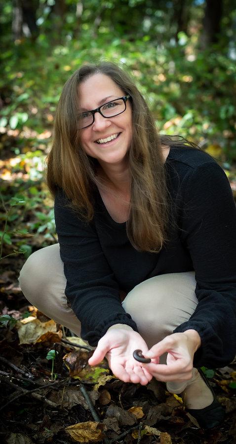 Monica Wiedel Lubinski