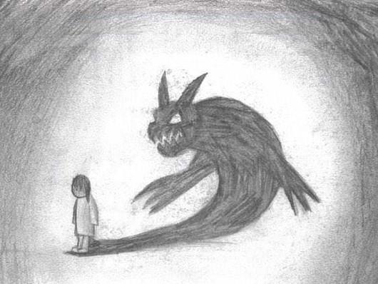 Depressão e Suas Causas, uma tese