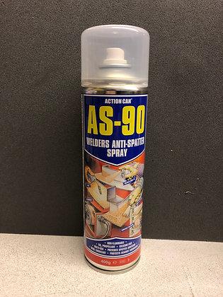 AS-90 Anti Spatter 500ml