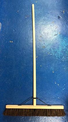 "Broom Bass Pltfrm 24"" complete"