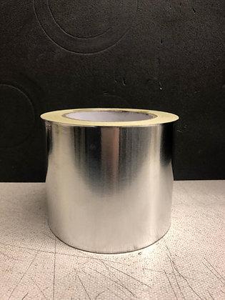 Aluminium Foil Tape 96mm Wide x 45 Metre
