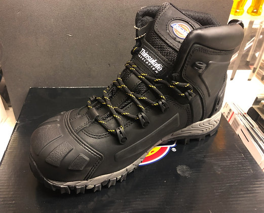 Dickies FD23310 Medway Safety Boots Waterproof